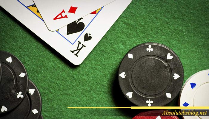 arti Raise and Fold dalam bermain poker