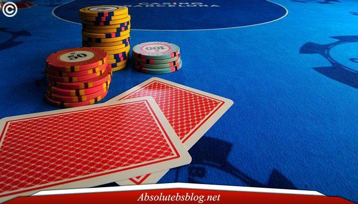 Meja Poker Tanpa Bot