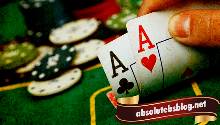 Perkembangan Poker