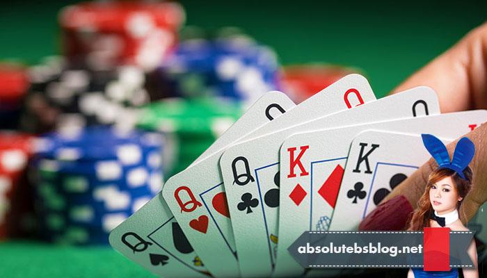 Langkah Bermain Judi Kartu Poker Online