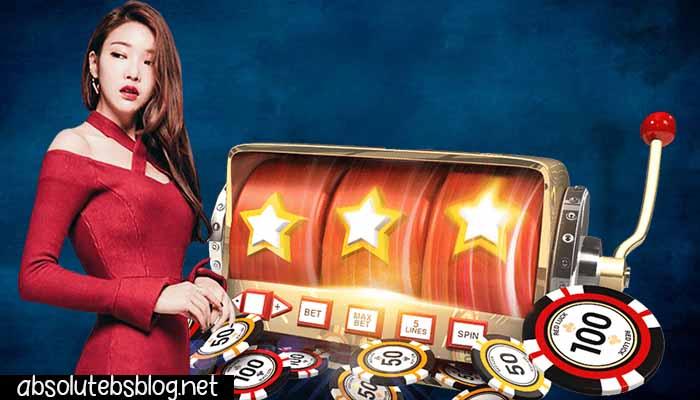 Pelajari Cara Bermain Judi Slot Online