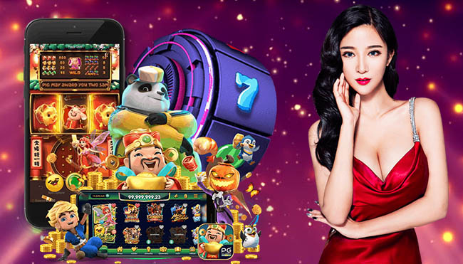 Miliki Keberuntungan dalam Bermain Slot Online