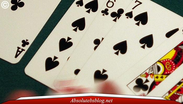 Sejarah Poker Online Terpercaya