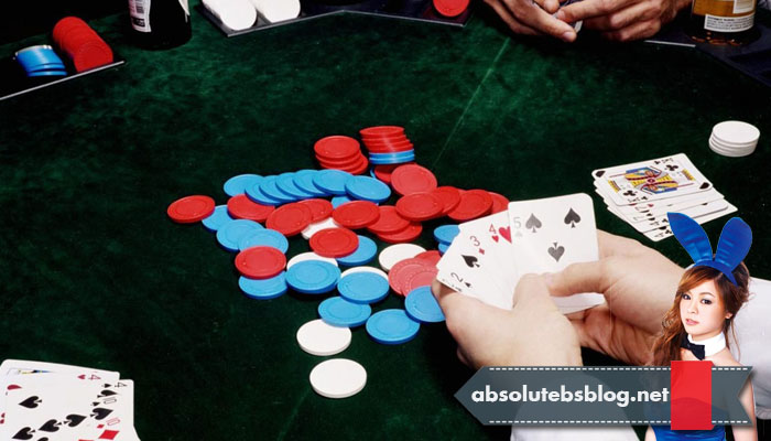 Panduan Bermain Poker Untuk Pemula