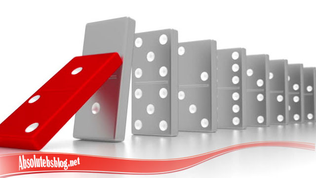 Tingkatan Nilai Dari Kartu Domino